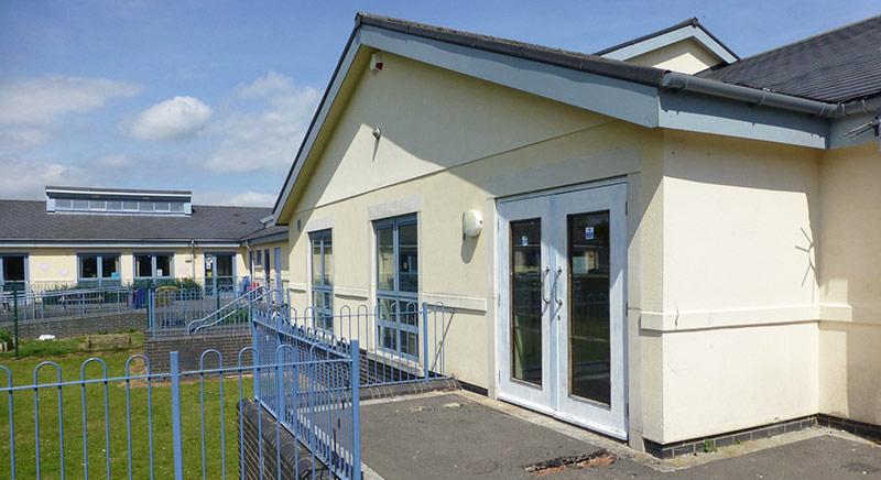Green Days Day Care Venue - Cotford St Luke Village Hall