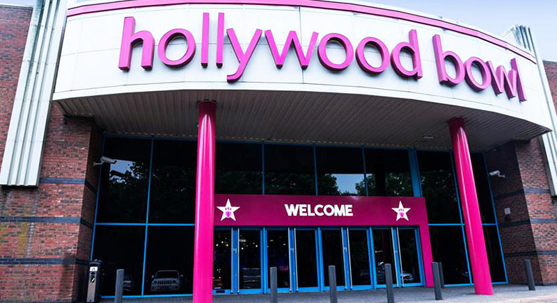 Green Days Day Care Venue - Hollywood Bowl
