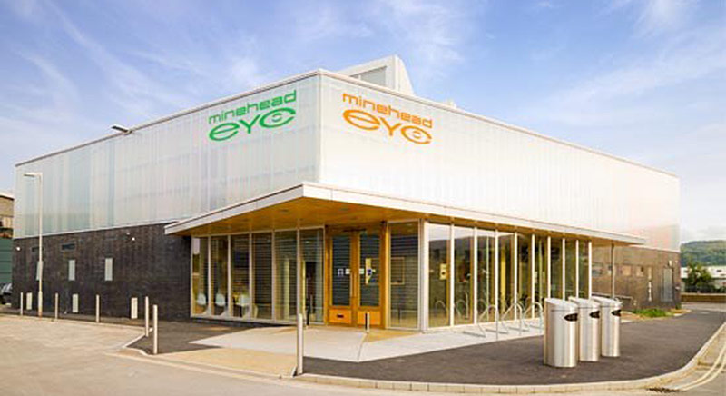 Green Days Day Care Venue - Minehead Eye
