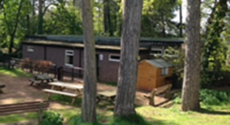 Green Days Day Care Venue - Bishops Lydeard Scout Hut
