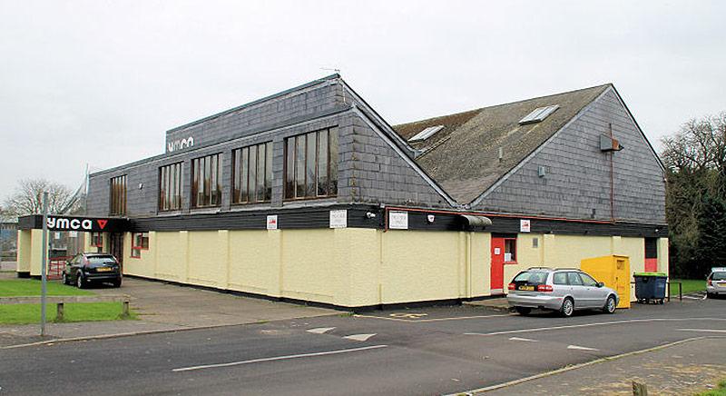 Green Days Day Care Venue - Taunton YMCA