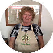 Sandra Milton - Team Member at Green Days Day Care